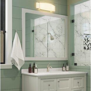 Mcelhaney 39 Bathroom / Vanity Mirror ByWinston Porter