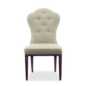 Haven Upholstered Dining Chair by Bernhardt