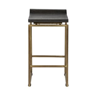 Ketterer 24 Bar Stool by Williston Forge
