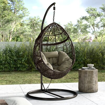 Hammock Chairs Amp Swing Chairs Wayfair