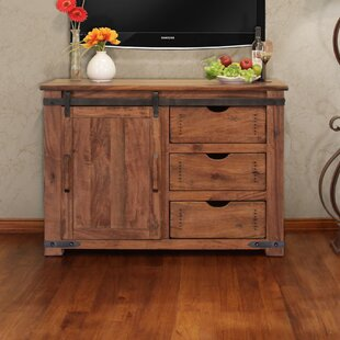 Reviews Stollings TV Stand for TVs up to 50 by Millwood Pines Reviews (2019) & Buyer's Guide