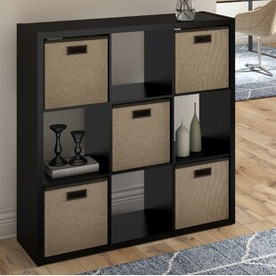 Decorative Cube Bookcase by ClosetMaid Comparison