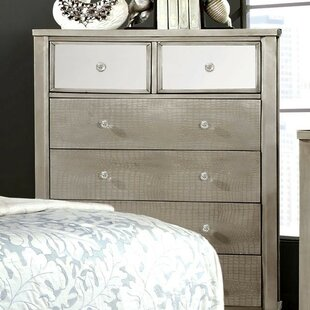 Boyd 6 Drawer Chest
