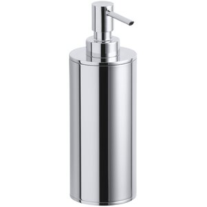 Purist Countertop Soap Dispenser