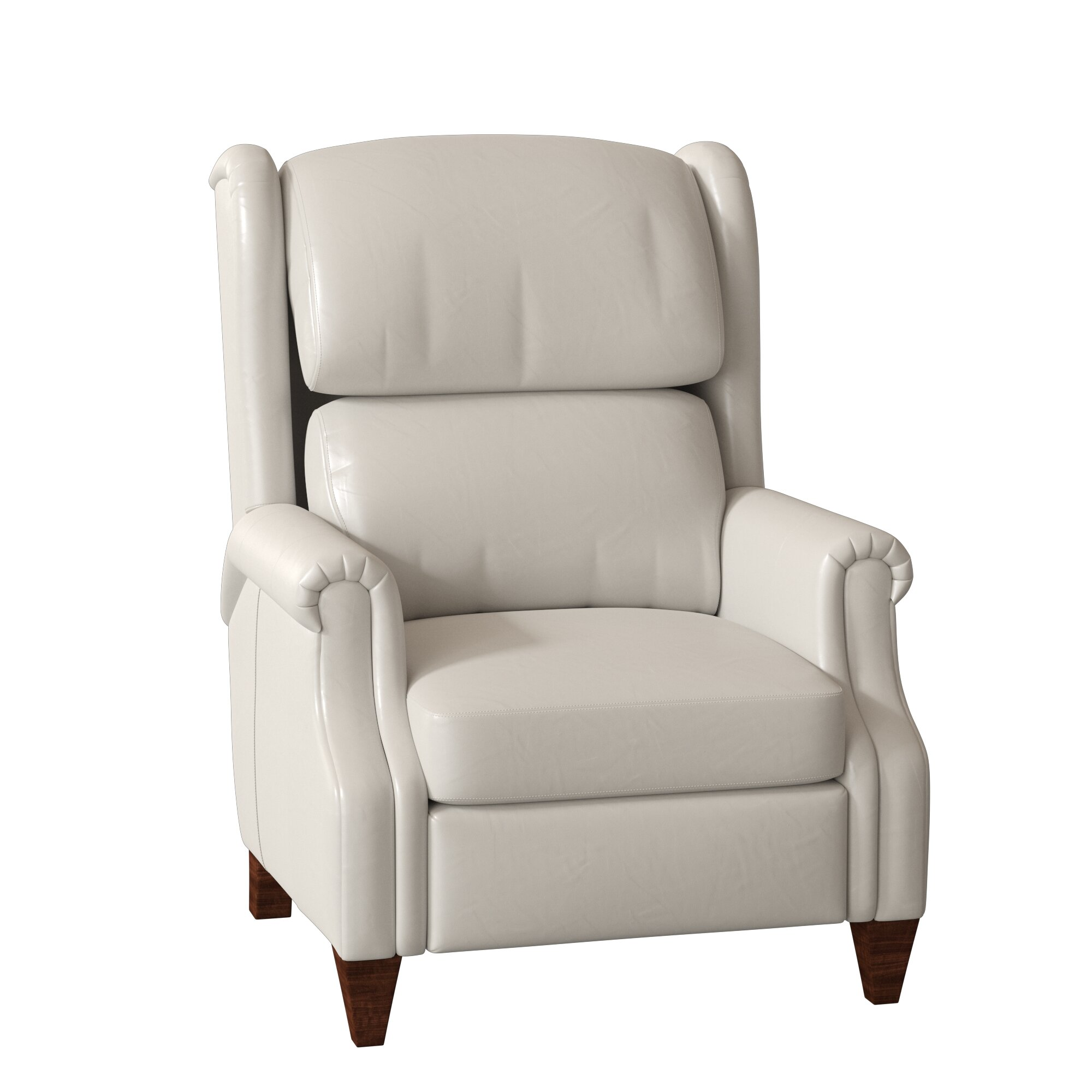 Walsh Faux Leather Recliner