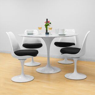 Salgado 5 Piece Dining Set