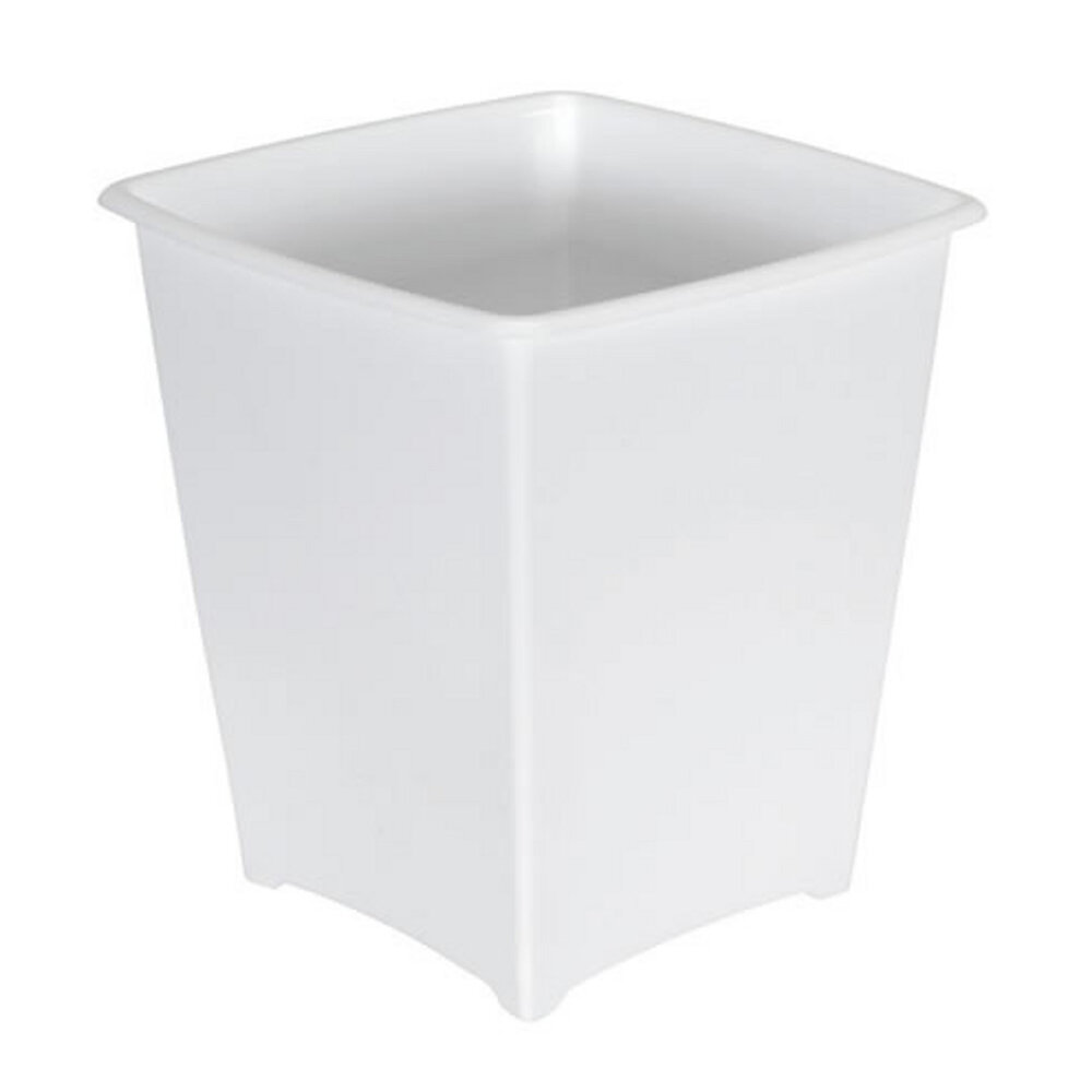 Rubbermaid 8 Quart Bedroom Bathroom And Office Wastebasket Trash Can Wayfair Ca