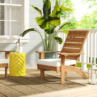 Big And Tall Outdoor Chairs | Wayfair