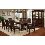 Landers 9 - Piece Extendable Dining Set by Astoria Grand