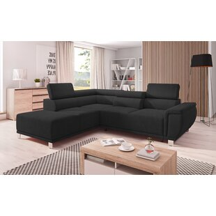 Hume Sleeper Sectional
