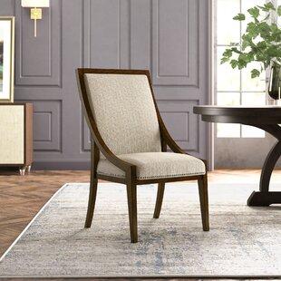 Upholstered Dining Chair (Set of 2) Hooker Furniture