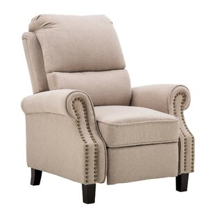 Everardo Manual Recliner
