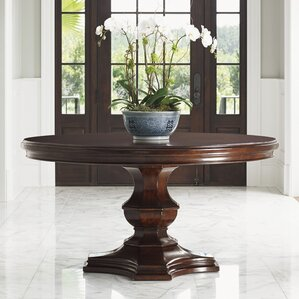 Kilimanjaro Maracaibo Extendable Dining Table by Tommy Bahama Home