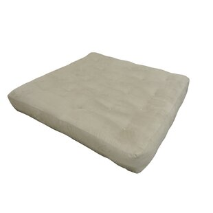10 Cotton Loveseat Size Futon Mattress