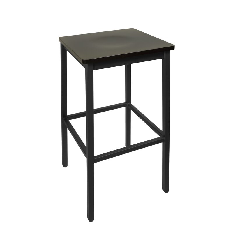 "BFM Seating Trent Bistro 30"" Bar stool"