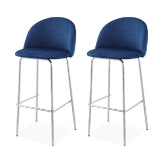 Best Reviews 29.6 Bar Stool (Set of 2) by Meelano Reviews (2019) & Buyer's Guide