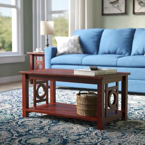 Cider Hill Coffee Table by..