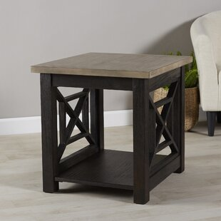 Online Reviews Appletree Side Table By Darby Home Co