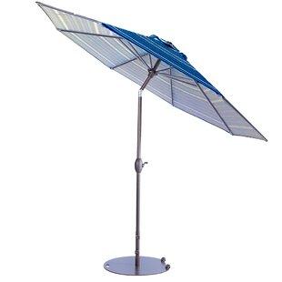 Jan 11' Market Umbrella by Longshore Tides 2019 Sale