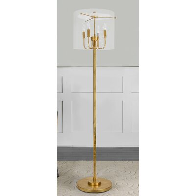 Standard Amp Tripod Floor Lamps You Ll Love In 2020 Wayfair