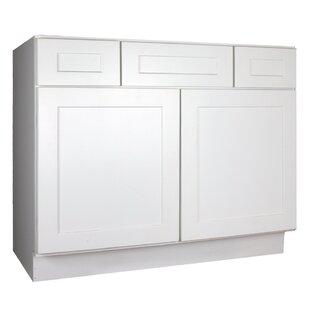 Find Shaker 36 Single Bathroom Vanity Base Only Only ByG.D. Concepts