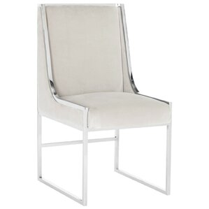 Reynaldo Side Chair by Willa Arlo Interiors