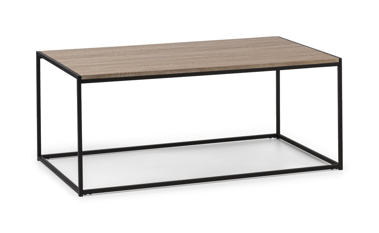 Modern contemporary coffee tables wayfair tribeca coffee table geotapseo Choice Image