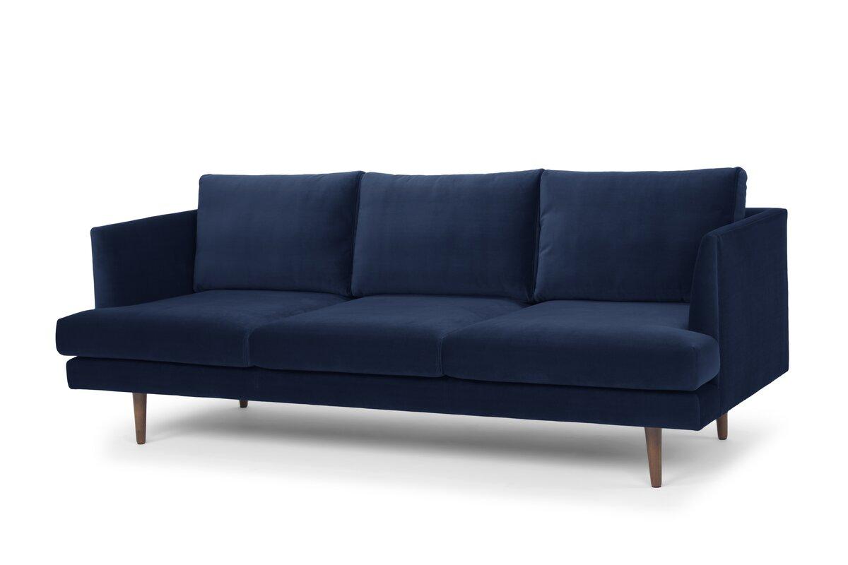All Modern Jase Sofa   Item# 12391
