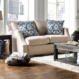 Latisa Comfy Sofa