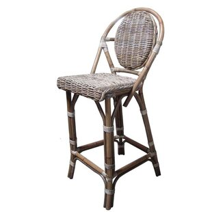 Picture Authentic French Bistro Chairs