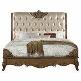 Hartzell Queen Upholstered Standard Bed by Astoria Grand