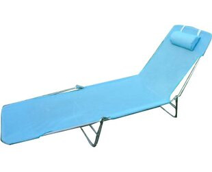 Chaise Lounge by Symple Stuff