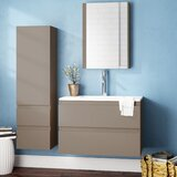Middlebrook 53 Single Bathroom Set by Brayden Studio