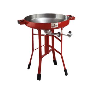 1 Burner Propane Outdoor Wok