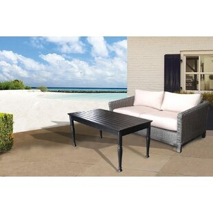 Churchill 2 Piece Sofa Set with Cushions by Beachcrest Home