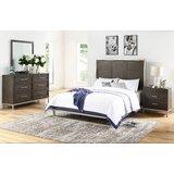 Daniela Platform Configurable Bedroom Set by Foundry Select