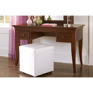 Bargain Javin 48 5 Draws Writing Desk By Harriet Bee