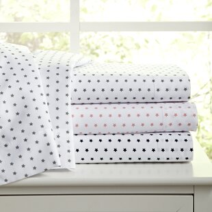 Stalybridge Starry Sheet Set