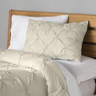 Taupe King Comforter Set Wayfair