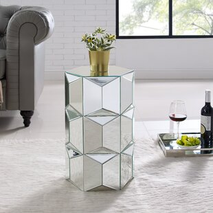 Mcwilliams End Table by Mercer41