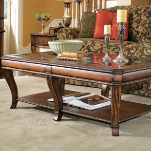 Reviews Brookhaven Coffee Table by Hooker Furniture Reviews (2019) & Buyer's Guide