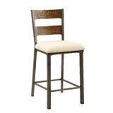 Thurman Counter & Bar Stool (Set of 2) by Red Barrel Studio®