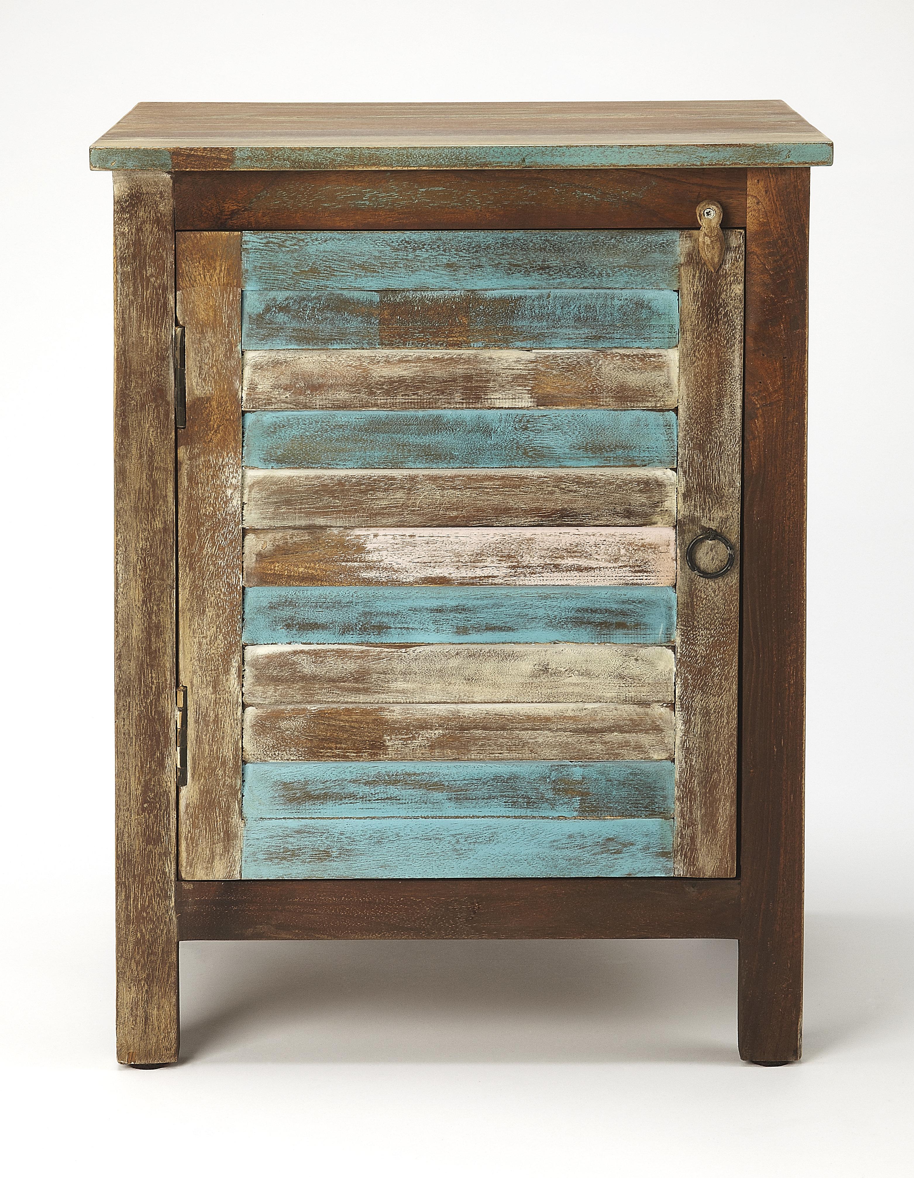 Millwood Pines Laroche Painted Nightstand Reviews Wayfair
