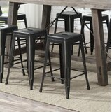 Dasilva Bar & Counter Stool (Set of 2) by Williston Forge