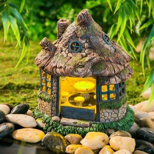 A View in the Village Lighted Decorative Lantern by Evergreen Enterprises, Inc
