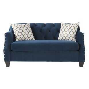 Shop Bostick Loveseat by House of Hampton