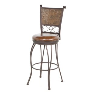 30 Swivel Bar Stool Powell Furniture