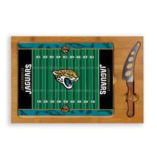 NFL Icon Cutting Cheese Tray ByTOSCANA™