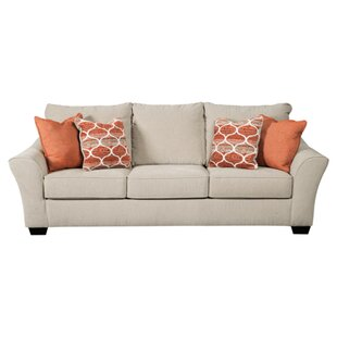 Booker Nuvella Sleeper Sofa