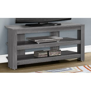Comparison TV Stand for TVs up to 43 by Monarch Specialties Inc. Reviews (2019) & Buyer's Guide